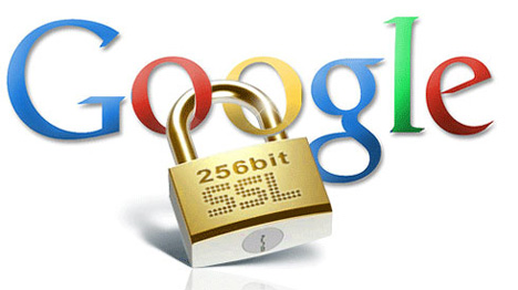 Google ưu tiên giao thức HTTPs