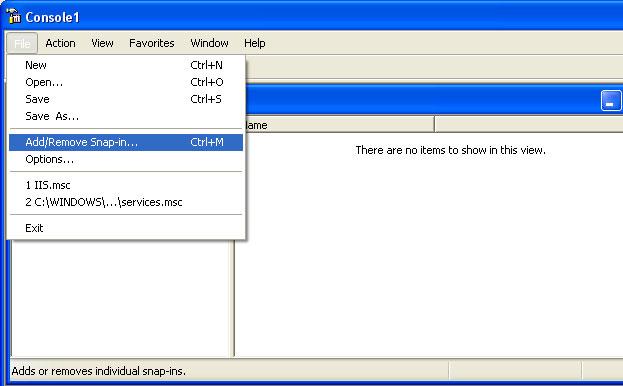 Hướng dẫn Cài đặt chứng chỉ số SSL : Microsoft Exchange 2010