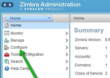 Hướng dẫn cài đặt chứng chỉ số SSL cho Zimbra Mail Server