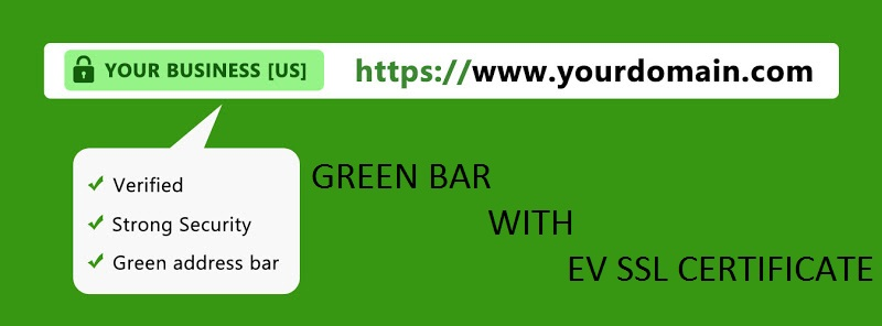 Image result for EV SSL certificate