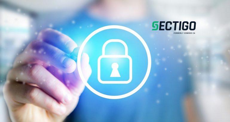 Comodo CA chính thức đổi tên thành Sectigo