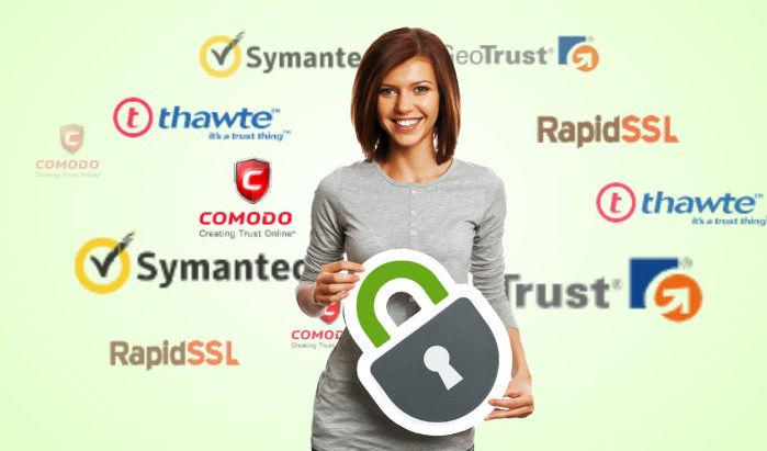Chứng chỉ Số SSL là gì?